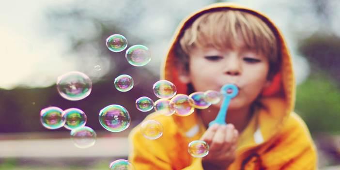 Мыльные пузыри: 8 рецептов в домашних условиях, своими руками — www.wday.ru