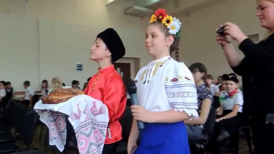 Хлебом-сольюКатегория «Традиции»Вопрос за 200