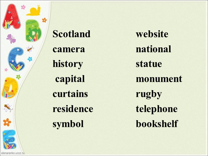 Scotland website camera nationalhistory statue capital monumen...