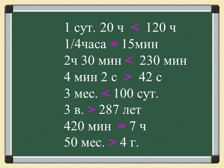 1 сут. 20 ч   4 г.