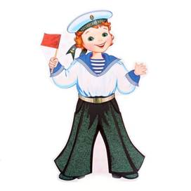 """Картинки по запросу """"моряк рисунок для детей"""""""