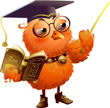 Мудрая сова - Занимательная математика