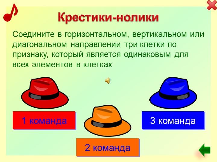 Крестики-ноликиСоедините в горизонтальном, вертикальном или диагональном напр...