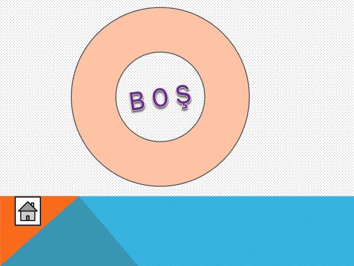 B O Ş