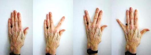 пальчиковая гимнастика для мозга