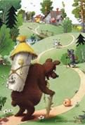 Описание: Описание: навстречу ему Медведь